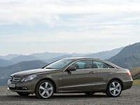 Mercedes-Benz Classe E - C207 - depuis 2009