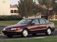 Saturn L-series 1999-2005