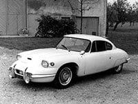 Panhard CD 1962-1964