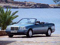 Mercedes-Benz Classe E - A124 - 1991-1997