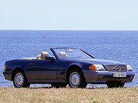 Mercedes-Benz SL - R129 - 1989-2001