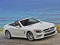 Mercedes-Benz SL - R231 - depuis 2012