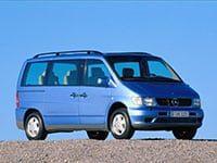 Mercedes-Benz Classe V - W638/2- 1996-2003