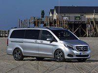 Mercedes-Benz Classe V - W447 - depuis 2014