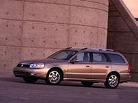 Saturn L-series Wagon 1999-2004