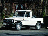 Мercedes-Benz Classe G - W461 - depuis 1992