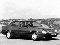 Saab 9000 CD 1988-1998