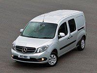 Мercedes-Benz Citan depuis 2012