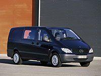 Мercedes-Benz Vito - W639 - 2003-2014