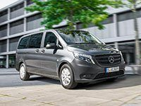 Мercedes-Benz Vito - W447 - depuis 2014