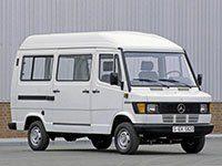 Mercedes-Benz T1 - W601/602 - 1977-1995