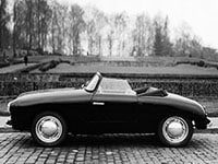 Panhard Junior 1952-1956