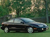 Saturn S-series coupé 1996-2000