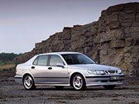 Saab 9-5 1997-2009