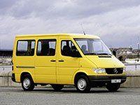 Mercedes-Benz Sprinter - W901/903 - depuis 1995