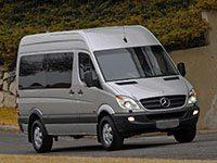 Mercedes-Benz Sprinter - W906 - depuis 2006