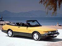Saab 900 cabriolet 1986-1993