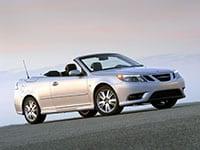 Saab 900 cabriolet 2003-2011