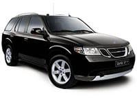 Saab 9-7X 2005-2008