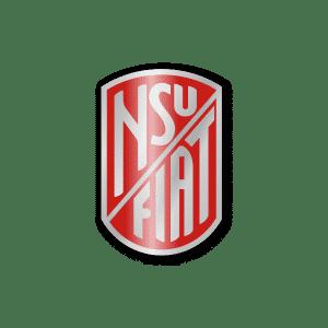 Tous les modèles du constructeur NSU-Fiat
