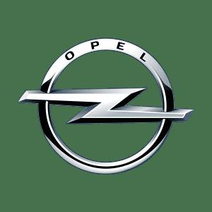 Tous les modèles du constructeur Opel