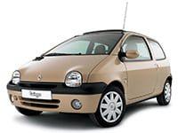 Renault Twingo 1992-2012