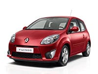 Renault Twingo 2007-2014