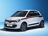 Renault Twingo depuis 2014