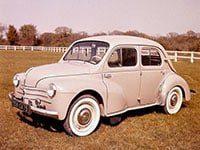 Renault 4CV 1946-1961