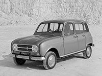 Renault 4 1961-1992