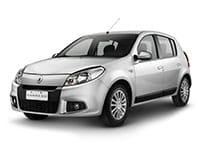 Renault Sandero 2007-2014