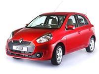 Renault Pulse depuis 2011