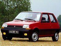 Renault 5 1985-1996