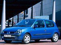 Renault Clio depuis 1998