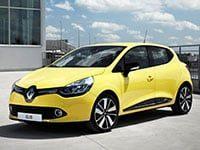 Renault Clio depuis 2012