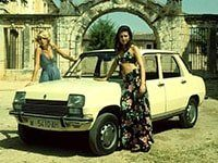 Renault 7 1974-1982