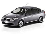 Renault Symbol 2008-2012