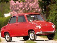Glas Goggomobil 1954-1969