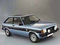 Talbot Sunbeam 1979-1983