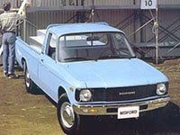 Bedford KB25 1976-1980