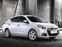 Renault Scala depuis 2012