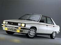 Renault 9 1981-1999