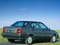 Renault 19 Chamade 1989-1996