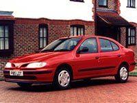 Renault Megane Classic 1996-2003