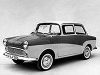 Glas Goggomobil T/Isar 1958-1965
