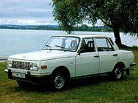 Wartburg 353 1966-1991
