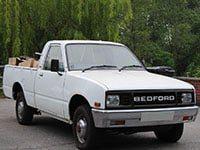 Bedford KB 1980-1988