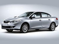 Renault Fluence 2009-2016