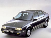 Renault 19 1988-2001