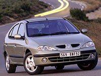 Renault Megane 1995-2010